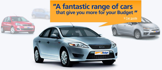 A fantastic range of cars that give you more for your budget.